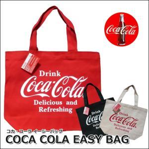 コカ コーラ トートバッグ Coca-Cola EASY BAG S イージーバッグ|goodsfarm