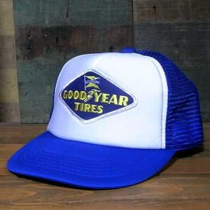 グッドイヤー メッシュキャップ GOOD YEAR 帽子 レーシング系メッシュキャップ|goodsfarm