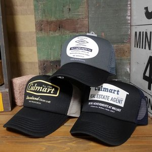 アメリカン メッシュキャップ 帽子 アメカジ goodsfarm