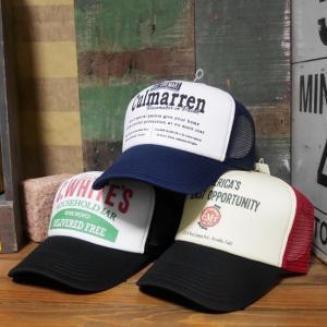 アメリカン メッシュキャップ 帽子 アメカジ|goodsfarm