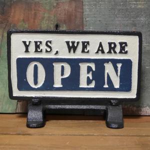OPEN CLOSE ダルトン リバーシブルサインスタンド オープン クローズ|goodsfarm