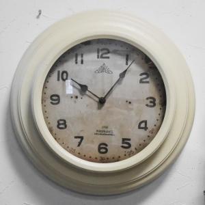 リバイバルクロック ウォールクロック 壁掛け時計 レトロ インテリア|goodsfarm