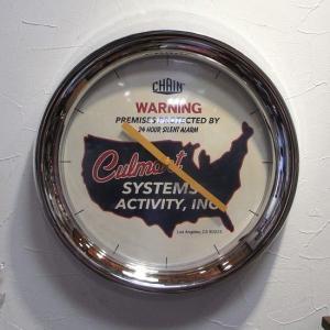 掛け時計 アメリカンクロック アメリカン雑貨 ウォールクロック|goodsfarm