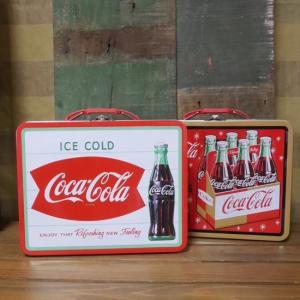 コカコーラ ランチボックス coca cola 弁当箱|goodsfarm