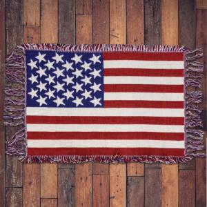 星条旗 インテリアマット アメリカン ラグマット キッチンマット|goodsfarm