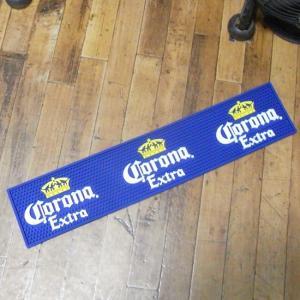 コロナビール バーマット corona パブインテリア BAR MAT|goodsfarm