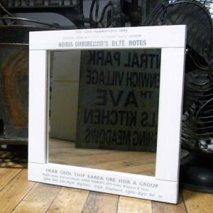 アンティークミラー インテリア ウォールミラー 鏡|goodsfarm
