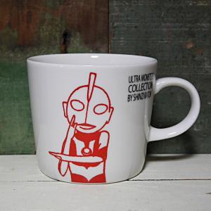 ウルトラマン マグカップ Shinzi Katoh ウルトラモンスターズ goodsfarm