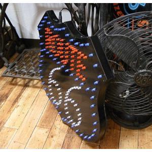 LED ダイカットボード ルート66 インテリアピクチャー|goodsfarm|02