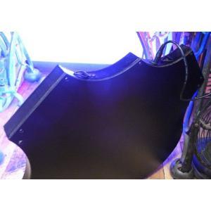 LED ダイカットボード ルート66 インテリアピクチャー|goodsfarm|06