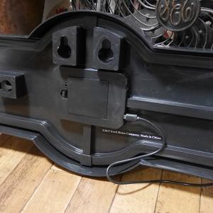 フォード LED ロープ ネオンサイン ford インテリア|goodsfarm|06