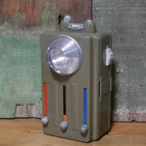 チェコ軍 シグナルライト ミリタリー ライト|goodsfarm