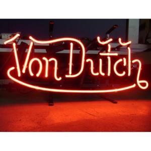 VON DATCH ネオンサイン ネオン管|goodsfarm