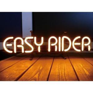 EASY RIDER ネオンサイン ネオン管 イージーライダー|goodsfarm