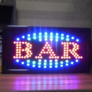 BAR LEDネオンサイン|goodsfarm
