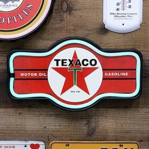 テキサコ LED ロープ ネオンサイン TEXACO インテリア|goodsfarm|07