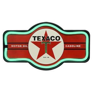 テキサコ LED ロープ ネオンサイン TEXACO インテリア|goodsfarm|08