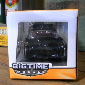 レトロミニカー 1957 CORVETTE HARDTOP 1:24サイズ シェビー コルベット JADA TOYS|goodsfarm|03