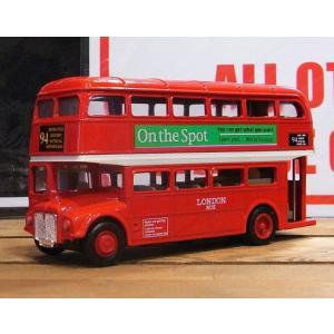 ロンドンバス ミニカー アメリカン雑貨|goodsfarm