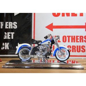 ハーレーダビッドソン バイク MAISTO アメリカン雑貨|goodsfarm
