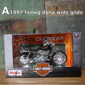 ハーレーダビッドソン バイク インテリア 1/18 Maisto オートバイ Harley-Davidson|goodsfarm|02