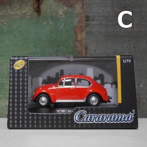 cararama ミニカー 1/72 カララマ インテリア|goodsfarm|06