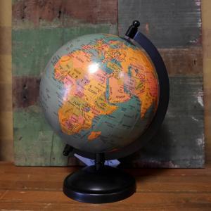 地球儀 インテリア グローブ オールドアメリカン雑貨 goodsfarm