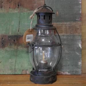 LED ランタン アンティーク ガーデンライト|goodsfarm