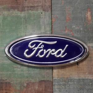 フォード プラスチック ステッカー FORD STICKER アメリカン雑貨|goodsfarm