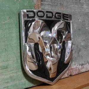 ダッジ スチール ステッカー DODGE STICKER アメリカン雑貨 goodsfarm 02