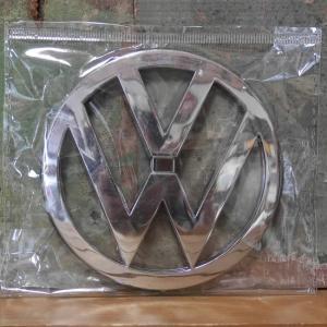 フォルクスワーゲン プラスチック ステッカー Volkswagen アメリカン雑貨|goodsfarm