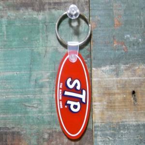 キーホルダー STP メンズ レディース アメリカン雑貨|goodsfarm