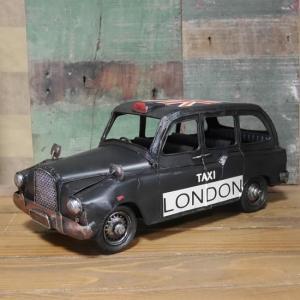 ロンドンタクシー ブリキのおもちゃ オースチン インテリア taxi|goodsfarm