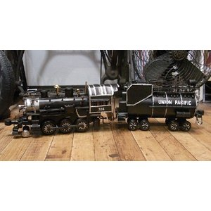 ブリキのおもちゃ SL機関車 レトロ goodsfarm