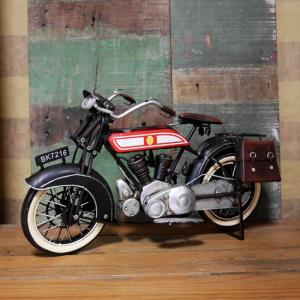 ブリキのおもちゃ バイク motorcycle オートバイ goodsfarm
