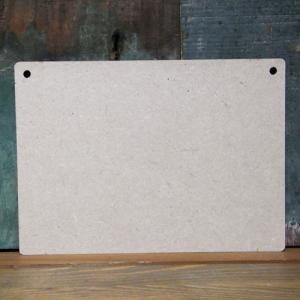 インフォメーション ミニサインボード トイレ RESTROOM 木製看板 案内板|goodsfarm|02