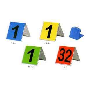 ハタチ、グラウンドゴルフ表示板BH-4200S|goodshop