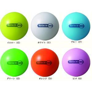 HATACHI【ハタチ】グラウンドゴルフボール 「クリスタル ウイン2」BH-3431|goodshop