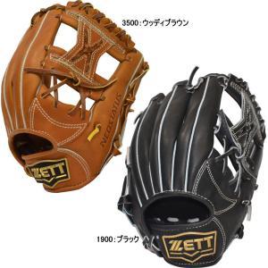 ゼット(ZETT)軟式&ソフト野球グラブ 品番:BRGB-31610 goodshop