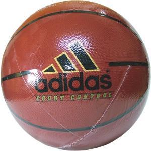ADIDAS(アディダス)ゴムバスケットボール AB608  6号 |goodshop
