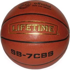 LIFETIME(ライフタイム)社・人工皮革 バスケットボール 7号 SB-7CBS goodshop