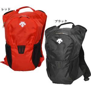デサント【DESCENTE】ランニングバックパック「DRALJA20 : 約8L」|goodshop