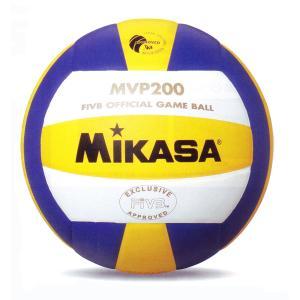 ミカサ、バレーボール 「MVP200」 5号ボール国際公認球 goodshop