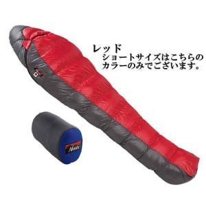 NANGA【ナンガ】 UDD BAG 180DX (寝袋)|goodshop