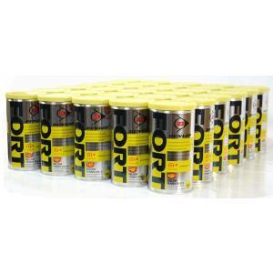 ダンロップ、テニスボール「フォート」 2P缶×30缶(60球)お買い得品  硬式ボール