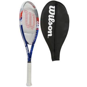 Wilson【ウィルソン】テニスラケット「US OPEN ADULT 2」ユウエス オープン WRT3256002