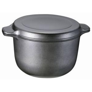 川口【味わい鍋】特深型両手鍋 22cm 「容量4.6L」|goodshop