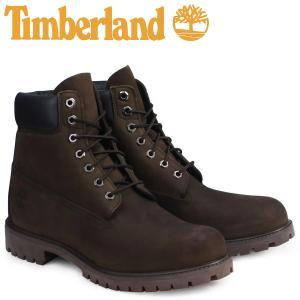ティンバーランド Timberland ブーツ メンズ 6インチ 6INCH PREMIUM WAT...