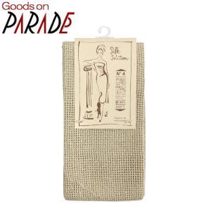 シルクタオル セレクションNo4|goodsonparade