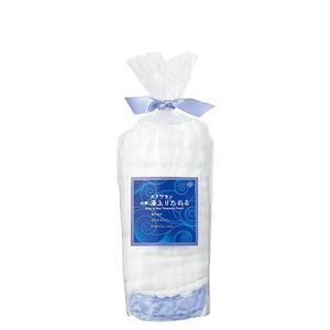 白雪スクワラン湯上りタオル Mサイズ 2個セット|goodsonparade